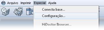 Configuração