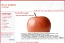 Como personalizar a aparência do meu site?